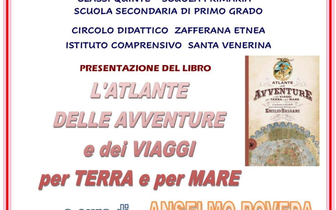 Incontro con l'autore. Giovedì 5 novembre, presentazione del libro di Anselmo Roveda-Marco Paci