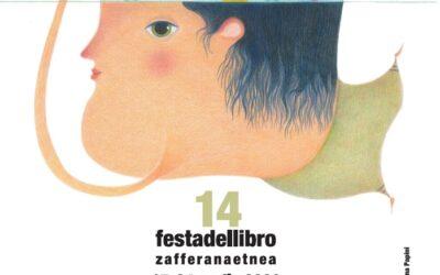 ASPETTANDO LA 14 ^ EDIZIONE FESTA DEL LIBRO  dal 17 al 24 aprile 2020